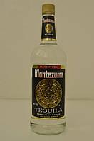 Текила Montezuma Silver (Монтезума Сильвер) 1 л