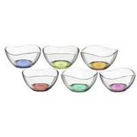 Набор салатников (6 шт/12 см) LAV VIRA 31-146-309