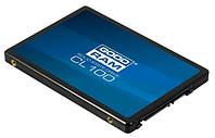 SSD накопитель Goodram CL100 120GB SATAIII TLC (SSDPR-CL100-120)