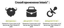 Intoxic препарат от паразитов (Интоксик, Индия, 30мл), фото 3