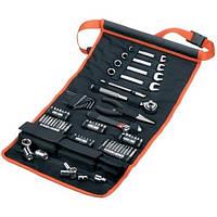 Набор инструментов Black&Decker A7063 универсальный 76 предм.