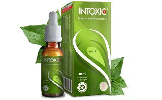 Препарат Intoxic Plus (Интоксик Плюс) Засіб від паразитів