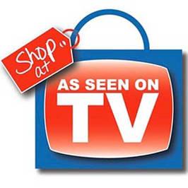 Товары из рекламы (TV shop)