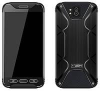 Защищенный сартфон AGM X2 выходит 16 августа