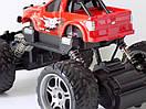 Машинка джип на радиоуправлении с аккумулятором Rock crawler, фото 4