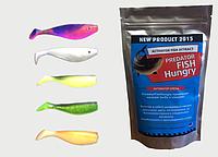 Fish Hungry - активатор клёва для хищной рыбы