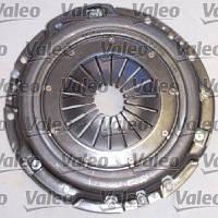 Детали сцепления (производство Valeo ), код запчасти: 828016