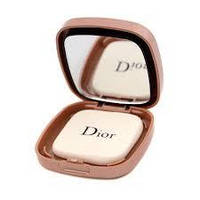 Компактная пудра Dior Matte and Luminous Translucent