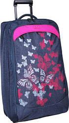 Дорожні сумки та валізи