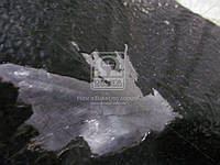Бак топливный ГАЗ 3307,3309,66, ВАЛДАЙ 100л (центр. горловина) (производство GAZ ), код запчасти: 33081-1101010