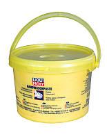 Паста для очистки рук Liqui Moly HANDWASCHPASTE (Ведро 12,5л) (производство Liqui moly ), код запчасти: 2187