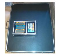 Весы торговые ACS 500KG 52*62 WiFi KC
