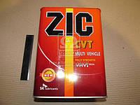 Zic cvtf multi vehicle 4l (производство Zic ), код запчасти: 167195
