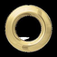 Деко.накладка для LED светильника SDL mini, Золото (по 2 шт.), фото 1