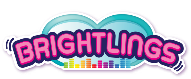 Интерактивные игрушки Brightlings, Spin Master