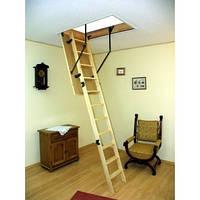 Чердачная лестница OMAN  Prima