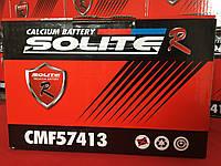 Автомобильный аккумулятор Solite 6СТ-74 (CMF57413)