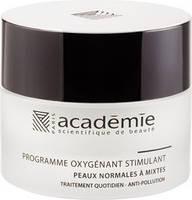 Кислородно-стимулирующая программа / PROGRAMME OXYGENANT STIMULANT