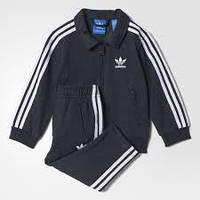 Костюм спортивный детский Adidas FIREBIRD BJ8542