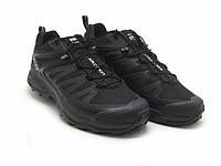 Кроссовки Salomon Ultra черные