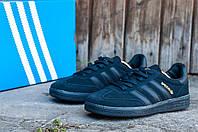 Кроссовки мужские демисезонные осенние весенние adidas Spezial