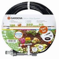 Шланг Gardena сочащийся для наземной установки
