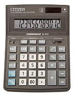 Калькулятор Citizen d-312  (155*205*28мм)