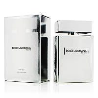 D&G The One Platinum Limited Edition