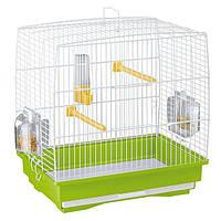 Ferplast REKORD 1 Клетка для маленьких экзотических птиц