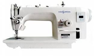F01/8700D Промышленная швейная машина Type Special (комплект)
