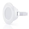 Набор точечных LED светильников SDL mini,6W теплый свет (3-SDL-003-01), фото 2