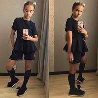 Школьная форма костюм для девочки Цвета 294 LK, фото 1