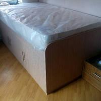 Кровать под матрас 200 на 90 см