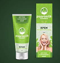 Psorimilk - крем от псориаза (Псоримилк)