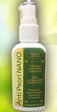 Anti Psori Nano - крем от псориаза (Анти Псори Нано), фото 2