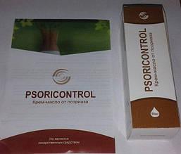 Psoricontrol - крем-масло від псоріазу (Псориконтрол)
