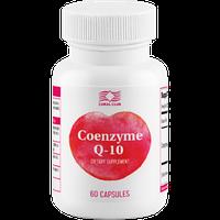 Кофермент Q-10 (Coenzyme Q-10)