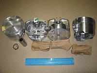 Поршень цилиндра газ дв.405 95,5 гр.в м/к (палец+ст/к) (производство ЗМЗ ), код запчасти: 405100401401