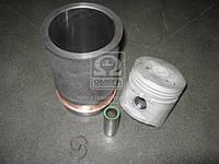 Гильзо-комплект газ 2410,3302 (гп+палец+прокл.), фирм.упак. п/к (производство ЗМЗ ), код запчасти: 4021100011050