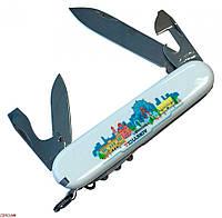 1.3603.7R2 Нож Victorinox Spartan Ukraine Харьков