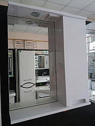 Зеркало в ванную Марко Николь 50 см