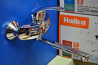 Смеситель для кухни(настенный) Haiba Mars Chr.-005