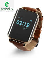 Умные GPS часы Smart baby watch A16 (D100) Пульсометр. Гарантия