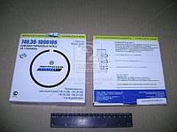 Кольца поршневые камаз евро-2 п/к (мотордеталь) (производство Мотордеталь ), код запчасти: 740301000106