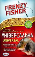 Frenzy Fisher 1000 г  (универсальная)