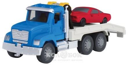 Автомодель серии Driven Mini – Эвакуатор, свет, звук  - Интернет-магазин детских товаров и игрушек Бумтойс в Киеве