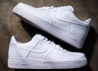 СКИДКА !!! Кроссовки Nike Air Force Найк Аир Форс !!! СКИДКА , фото 1