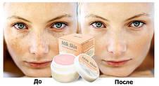 MilkSkin - отбеливающий крем для лица и тела (Милк Скин), фото 3