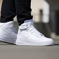 Кроссовки Nike Air Force Найк Аир Форс СКИДКА 50%, фото 1