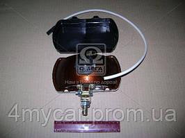 Фара п/тум. белая газ 31029 (универсальная прямоуг.) (покупн. газ) (производство ОСВАР ), код запчасти: ФГ152М374301001